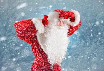 Костюм Деда Мороза купить