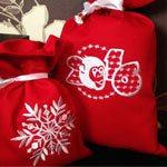 мешки для подарков в саратове