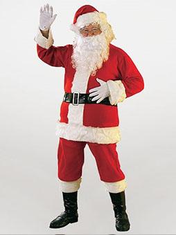 Санта-клаус в саратове