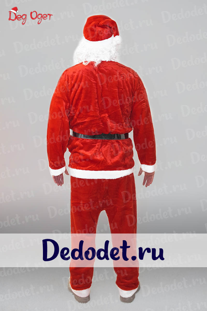 Санта-Клаус Эконом в саратове
